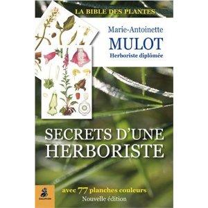 Secret d'une herboriste